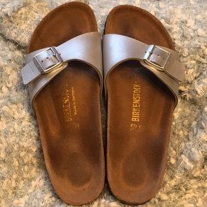 Birkenstock Single Strap Sandal